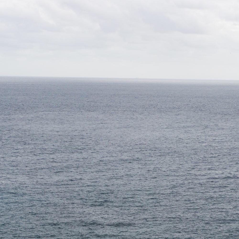 屋久島の海 オーダーメイドジュエリーのモチーフ 屋久島日々の暮らしとジュエリー