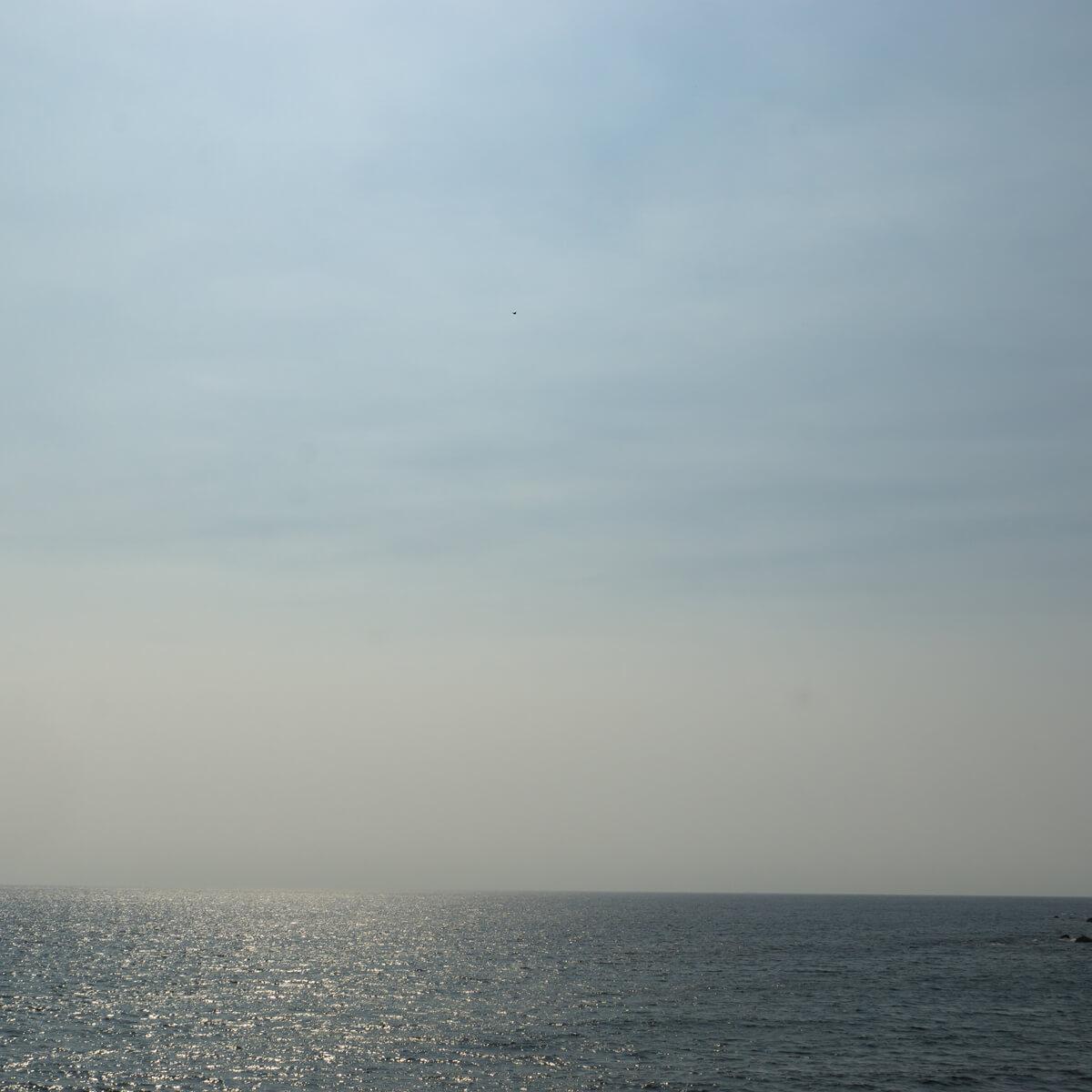 屋久島の海、空 オーダーメイドマリッジリングのモチーフ 屋久島海とジュエリー