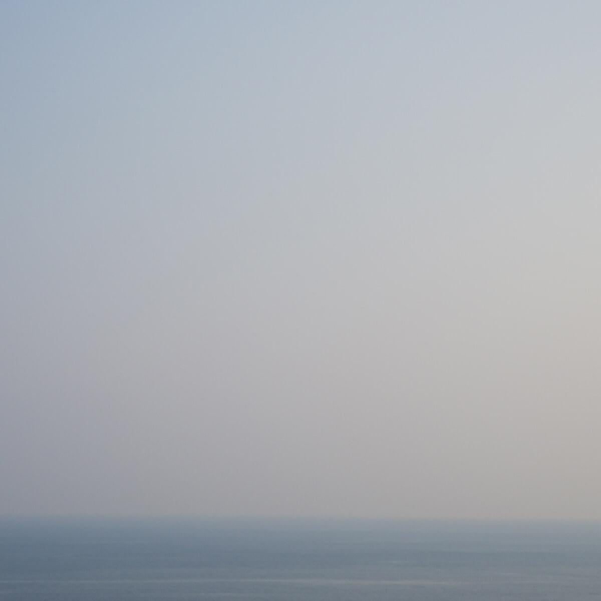 屋久島の海、水平線 屋久島海とジュエリー オーダーメイドマリッジリングのモチーフ