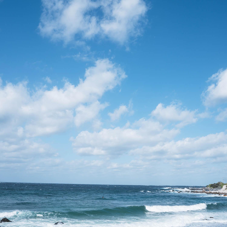 """海に通ってジュエリー作り """"波のリズム""""でつくる、10周年記念の指輪 #制作編"""