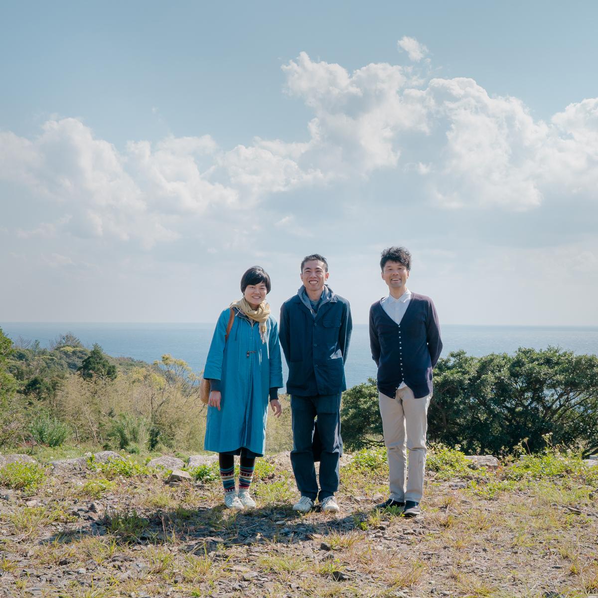 ついに屋久島へ。ホームタウン鹿児島で、自分たちだけの結婚指輪を作ること。