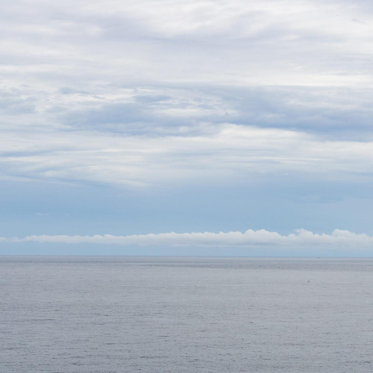 屋久島の海、空 屋久島海とジュエリー オーダーメイドジュエリーのモチーフ