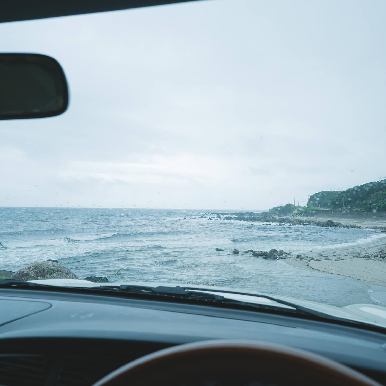 梅雨から夏へ。雨の季節を屋久島で過ごすわけ。