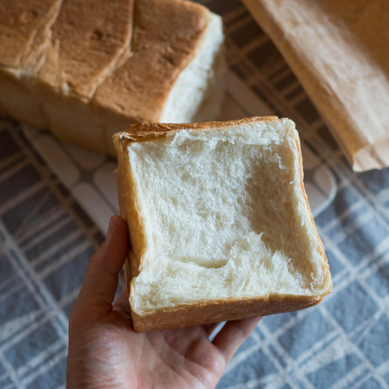 食パン 手に 屋久島日々の暮らしとジュエリー 屋久島でオーダーメイドマリッジリング