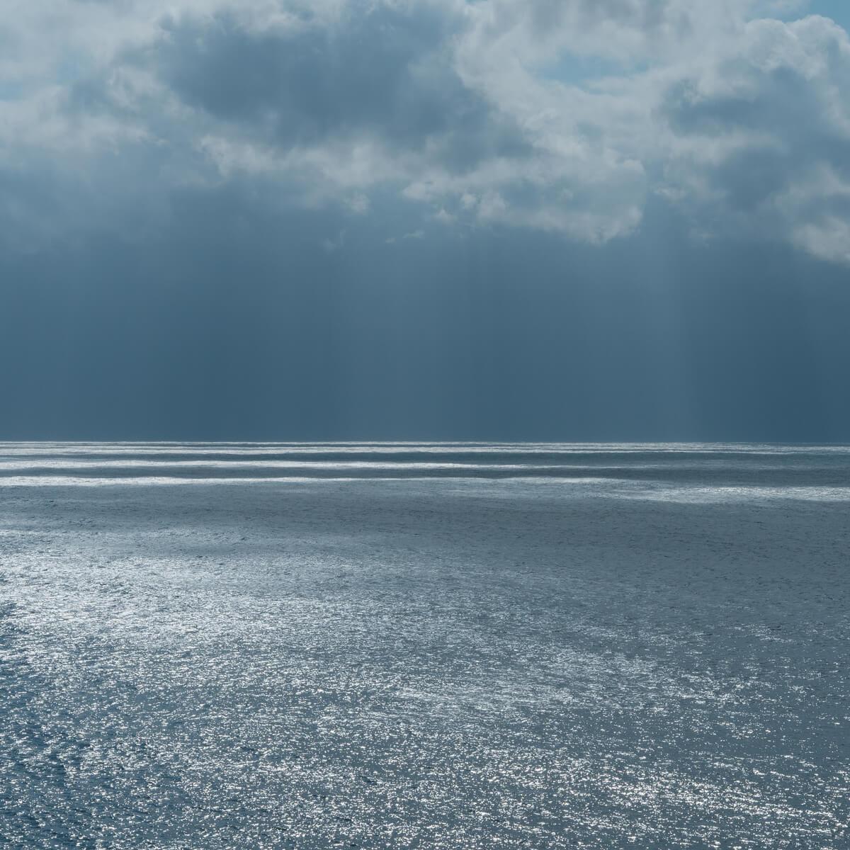 屋久島の海、空、光 屋久島海とジュエリー オーダーメイドマリッジリングのインスピレーション