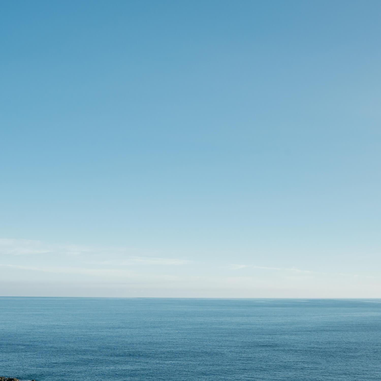 屋久島の海、空 屋久島海とジュエリー オーダーメイドマリッジリングのモチーフ 屋久島でつくる結婚指輪