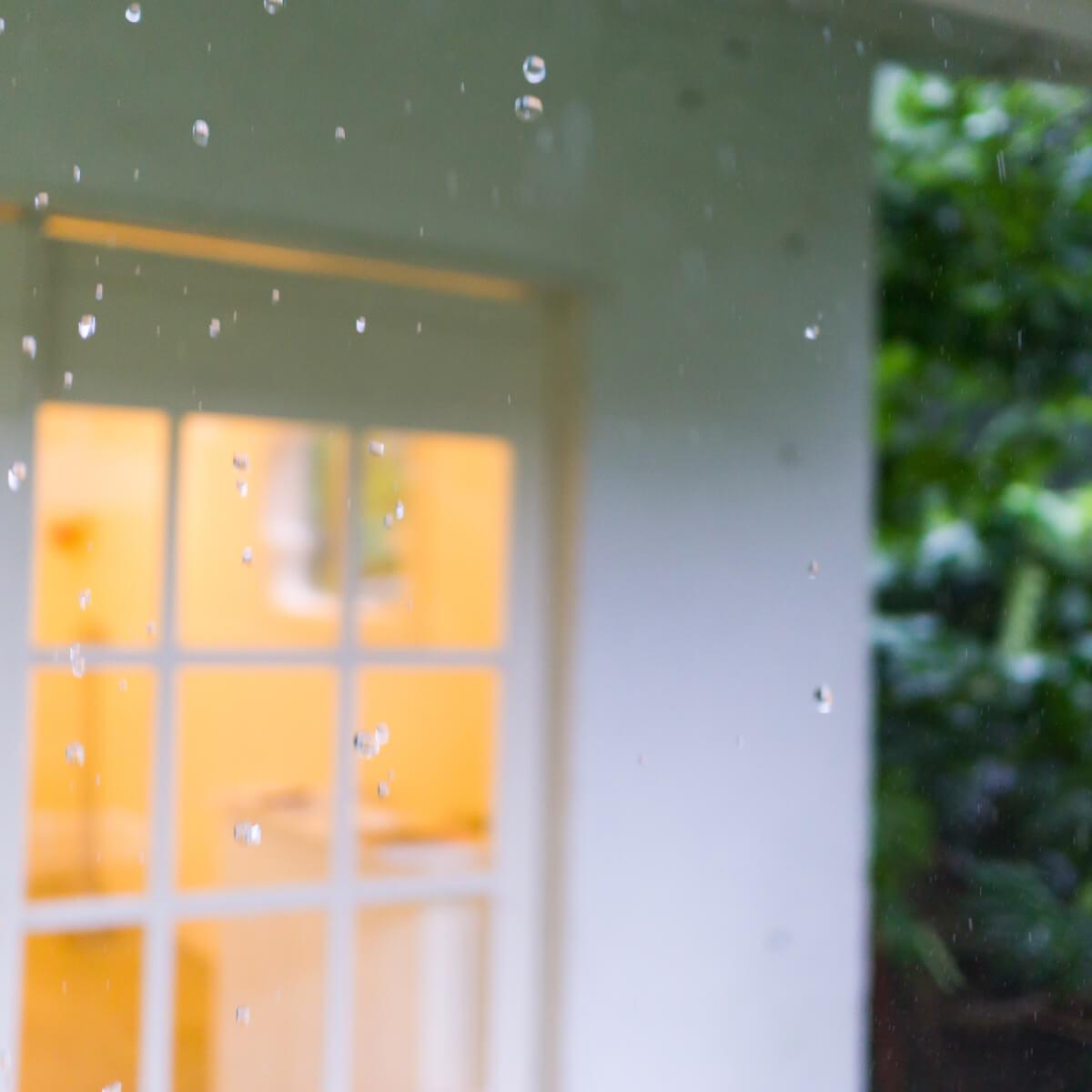 屋久島しずくギャラリー 雨のしずく 屋久島雨とジュエリー オーダーメイドジュエリーの販売