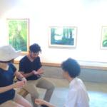 結婚指輪の相談会 屋久島でつくる結婚指輪 屋久島ギャラリーtabira