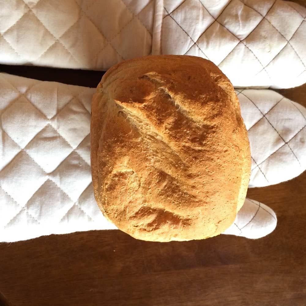 手作りパン 屋久島日々の暮らしとジュエリー