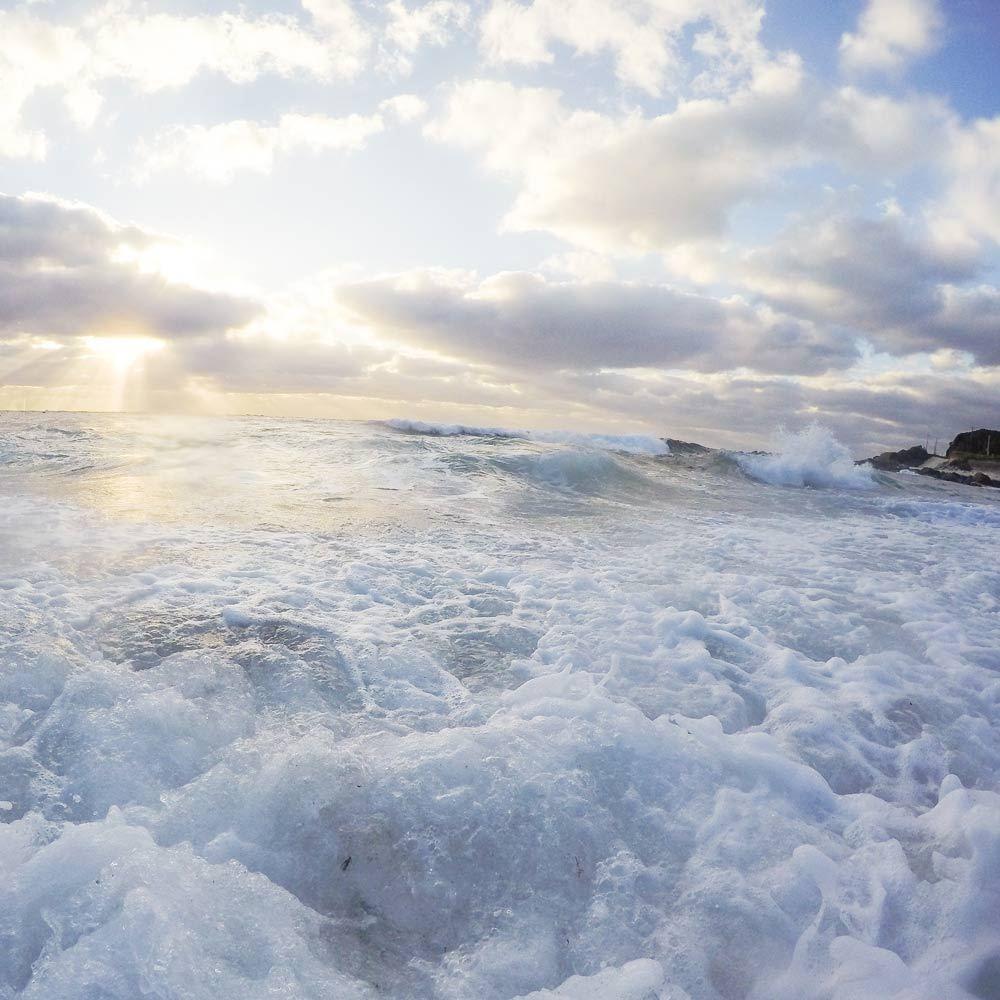 いつものビーチにて #屋久島日々の暮らしとジュエリー